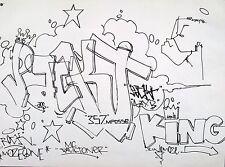MOZE, GRAFFITI NOT JONONE, 156, NEW YORK, SEEN, IZ, TAKI, COPE2, DUSTER, STREET