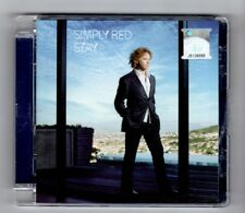 (IA319) Simply Red, Stay - 2007 CD