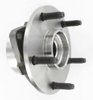 Wheel Bearing and Hub Assembly Front SKF BR930256 fits 94-99 Dodge Ram 1500