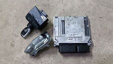 Mercedes W209 ECU Engine Control Unit Full Set A 6461506479 0281012340 CR3.44