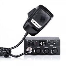 Midland M Zero  Ultra Small 40 Channel AM/FM 12v Car CB Radio Transceiver