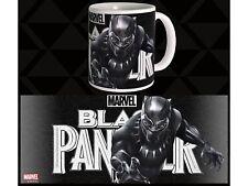 Mug / Tasse - Marvel - Black Panther - Black - Semic