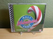 Malt Shop Memories: Christmas by Various Artists (CD, Sep-2007, Time/Life Music)