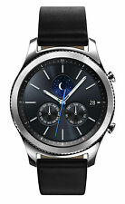 BRAND NEW Samsung Gear S3 Classic 46mm Smartwatch T-Mobile 4G LTE (SM-R775T)