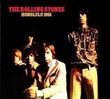 The Rolling Stones - Honolulu 1966 (2018)  CD  NEW/SEALED  SPEEDYPOST