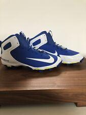 Nike Fastflex Huarache Size 12 Men's baseball Cleats