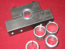"BUSHINGS ONLY         for barrel vise  w/1.5"" id    BUSHINGS ONLY     EACH"