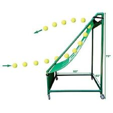 Perfect Pitch Rebounder for Tennis Pickleball Squash Racquetball Paddle Portable