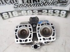 Yamaha Vmax 540 Vintage Snowmobile Engine Stock Cylinder Head