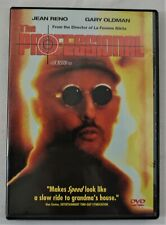 The Professional with Jean Reno, Gary Oldman 2005 Dvd