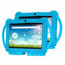 "7"" Tablet PC per bambini Google Android 8.1 Quad Core 1+16GB WIFI HD Dual Camera"