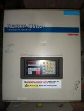 Toshiba Tosvert 130 G2+, 10HP Variable Speed Drive