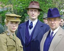 Foyle's War Michael Kitchen Cast 10x8 Photo