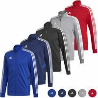 Adidas Men's Tiro 19 Track Jacket Running Soccer Sports Coat All Colors/Sizes