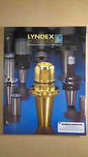 Lyndex Nikken Advanced Product Guide Catalog Brochure 8E B1