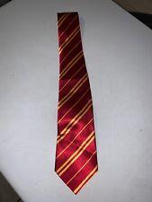 Harry Potter Grifondoro Serpeverde Tassorosso Corvonero Cravatta Tie Cosplay #01