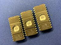 Eurotechnique ETC2732Q-35 4Kx8Bit 32Kbit 25V UV-Eprom Ceramic IC DIP-24 Memory