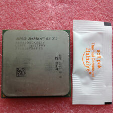 AMD Athlon 64 X2 4200+ 2.2 GHz Dual-Core ADA4200DAA5BV Processor Socket 939