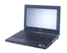 """Dell Latitude 2110 10.1"""" Intel Atom 2 GB Ram 80 GB HDD Windows 7 WIFI Webcam"""