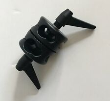 Manfrotto Pivoting Clamp (124) for Light Boom - Unused in Original Plastic Bag.