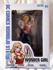 Figurine Bishoujo Kotobukiya Wonder Girl DC Comics Statue
