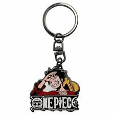 Abystyle One Piece Luffy New World Keychain