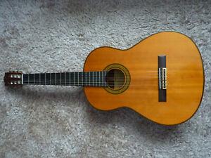 Yamaha G-240II Classical Nylon guitar - Vintage Spruce / Rosewood