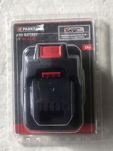 Parkside PAP 20 A1 20V - 2 Ah Battery - X20V Team