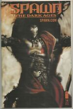 Spawn The Dark Ages U-PICK ONE #14 or 18 Image 2000-01 Issues PRICED PER COMIC