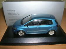 Minichamps Golf V Plus, blaumetallic 1:43