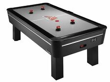 ATOMIC AH800 8 foot AIR HOCKEY TABLE~LED SCORING~COMMERCIAL GRADE BLOWER G04863W