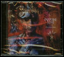 Paradise Lost Draconian Times CD new European pressing