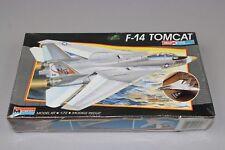 Zf397 Monogram 1/72 Maquette Avion 1132 F-14 Tomcat F14 Snap Tite