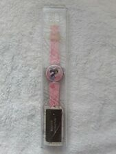 Cardcaptor Sakura Anime 2nd movie pink watch