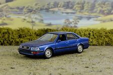R&L Diecast: Schabak Audi V8 D11, Boxed, Blue