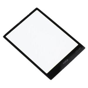Kamera LCD Screen Panel Schutzglas für Nikon D7000, gehärtetes Glas