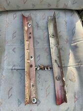 VW TRANSPORTER T4 bolt on front wing mounting brackets a pair