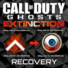 Call of Duty Ghosts Extinction Recovery Mod | Max Prestige - Xbox 360 & Xbox One