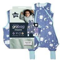 Tommee Tippee Grobag Steppee Baby Romper Suit - 18-36m - 2.5 Tog - Ollie Dreams