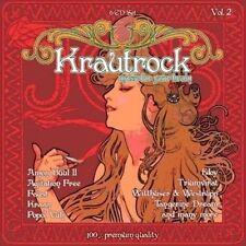 NEW Krautrock 2-Music for Your Brain (Audio CD)
