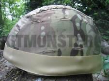 Purpose made Desert Tan Rubber Band for MK6A Mark 7 Helmets