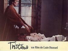 CATHERINE DENEUVE TRISTANA LUIS BUNUEL 1970 PHOTO ANCIENNE ARGENTIQUE N°2