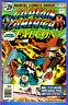 CAPTAIN AMERICA # 199  -- Marvel 1976  (vg-fn)                            (a)