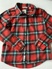 Country Road Boys Shirt Size 8