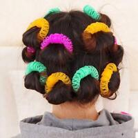 Magic Hair Curler Spiral Curls Roller Women Girl Hair Styling Tool