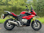 2016 BMW S S 1000 XR S1000XR 2016 BMW S 1000 XR S1000XR Racing Red Adventure Dual Sport Only 9681 Miles!