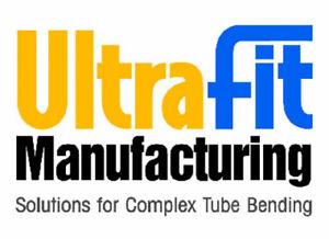 Catalytic Converter-Base Ultrafit Exhaust fits 04-06 Toyota Highlander 3.3L-V6