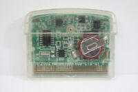 Zoku Bokura no Taiyou Taiyo No Label Nintendo Gameboy Advance GAME BOY Import