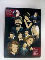 CD LA GRANDE STORIA DELLA CANZONA ITALIANA ARRIVANO GLI ANNI 70 N°5