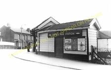 Orrell Park Railway Station Photo. Liverpool - Aintree. Maghull Line. L&YR. (4)